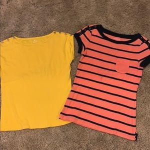 Talbots blouses